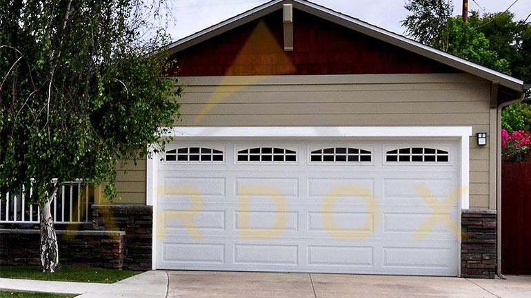 ankara garaj kapısı